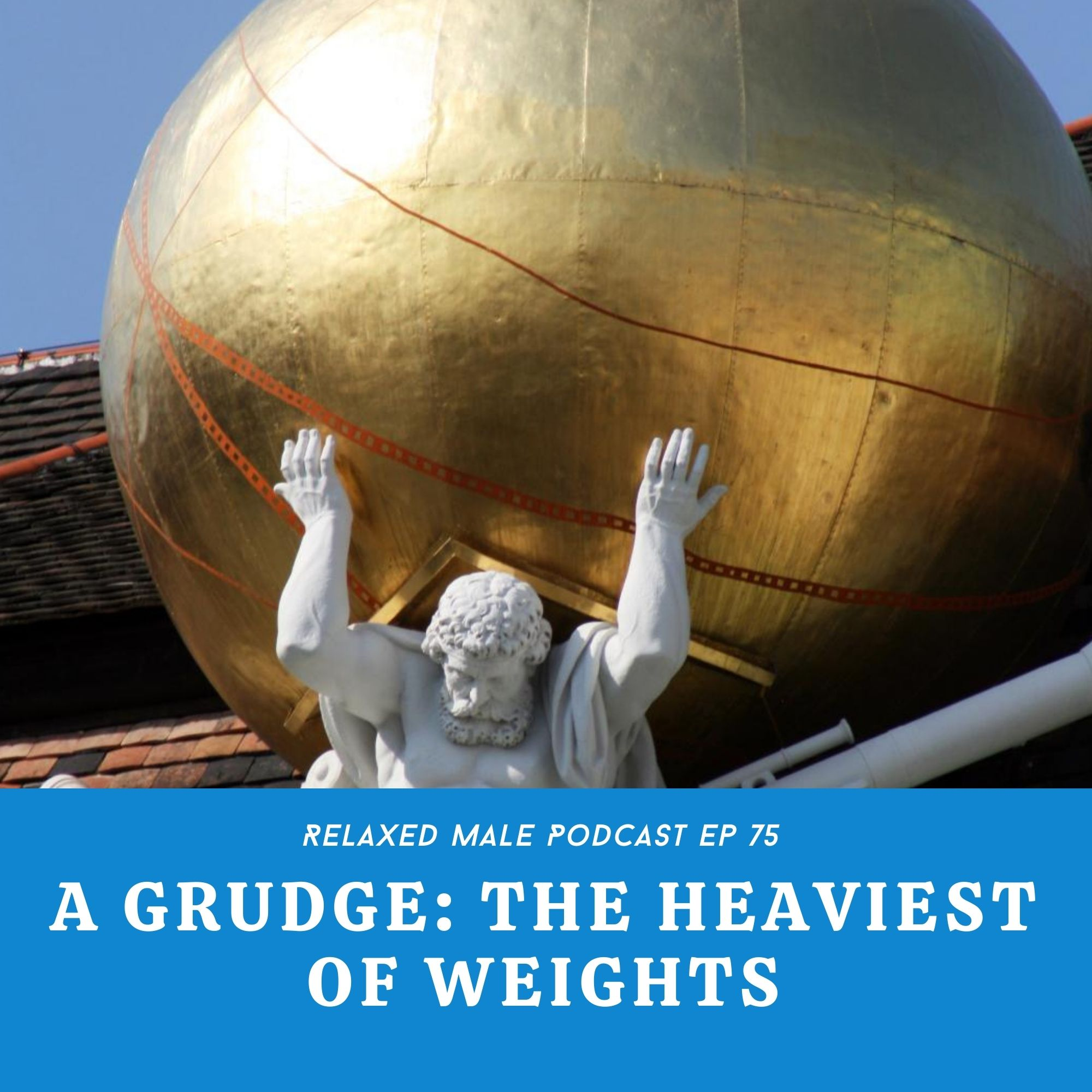 The Grudge: The Heaviest of Weights
