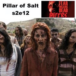 Pillar of Salt s2e12 - Biters: The FEAR The Walking Dead Podcast