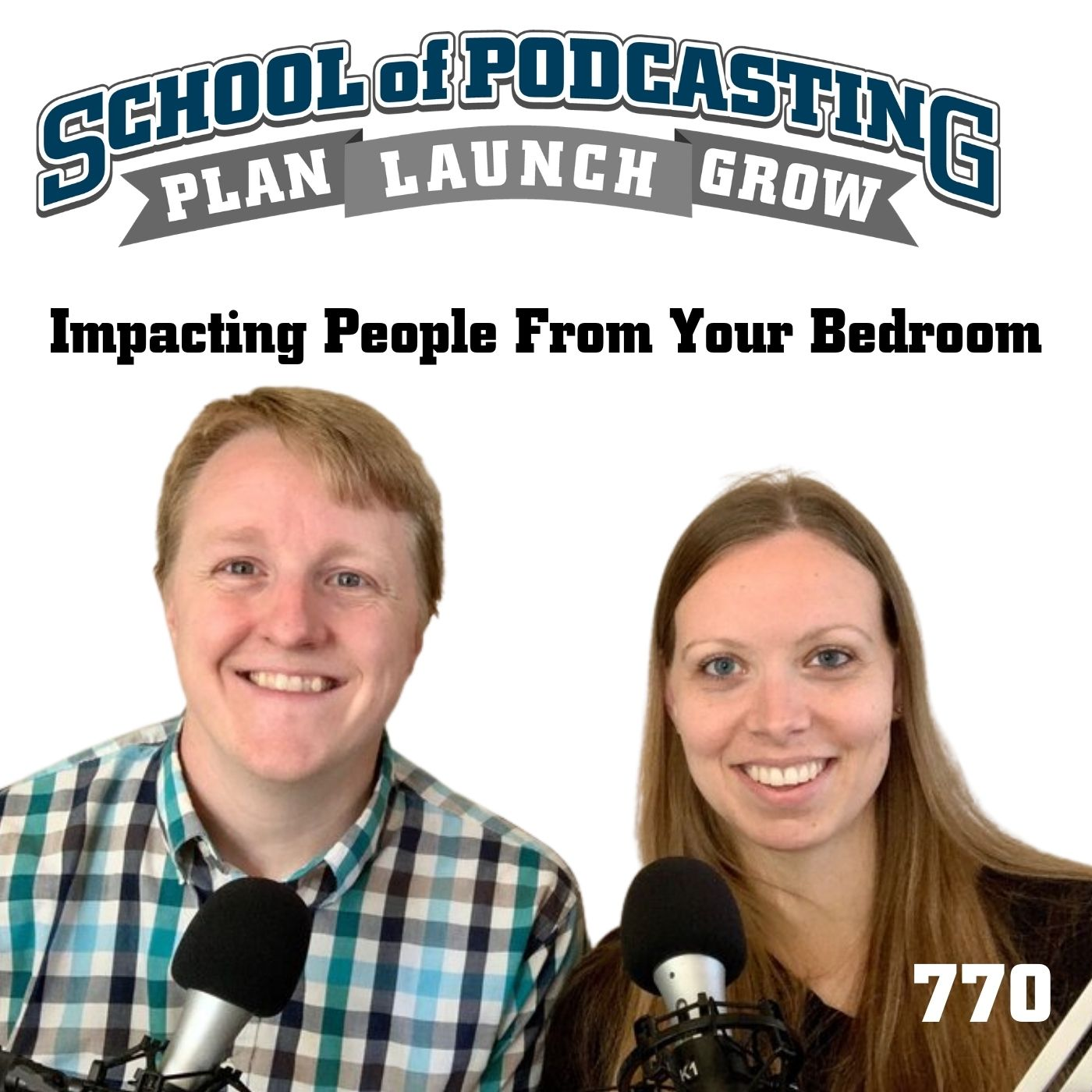 Impacting People From Your Bedroom: Collin From Pet Sitter Confidential