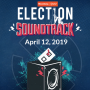 Artwork for Ep 19: Election Soundtrack: Secret bonds, Threats and Songs