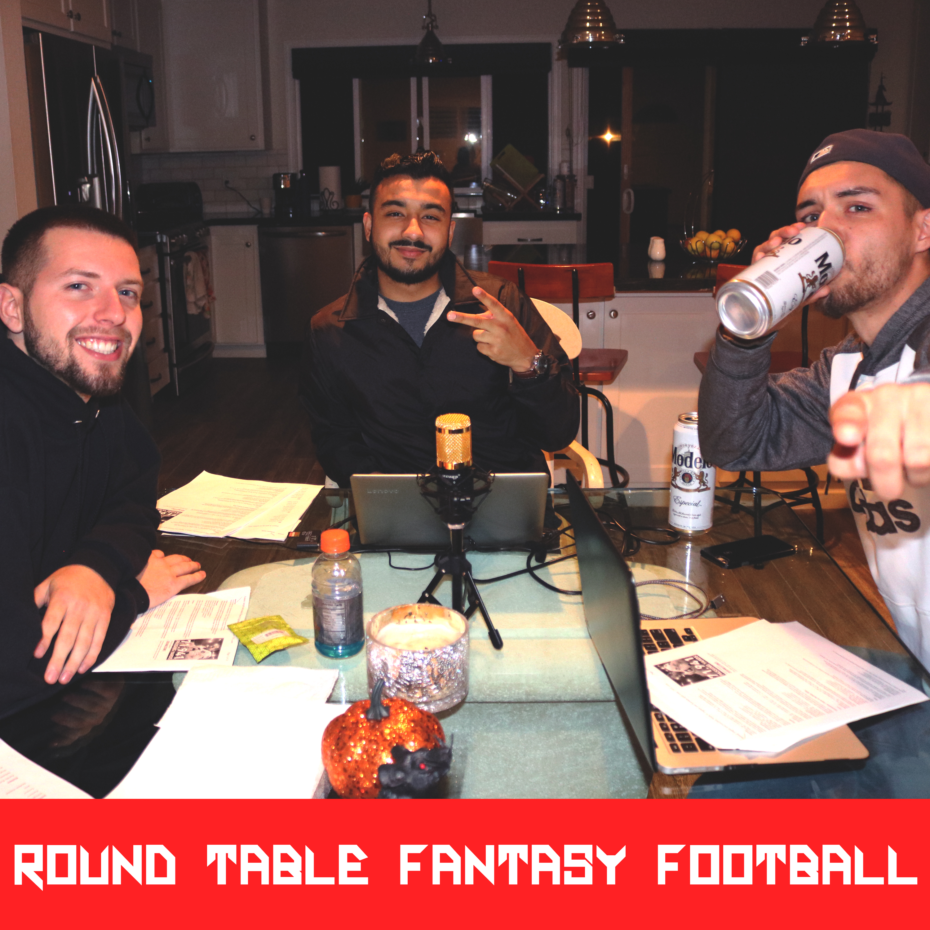Round Table Podcast.Round Table Fantasy Football Podcast Listen Free On Castbox