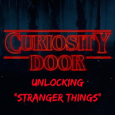 Curiosity Door Podcast show image