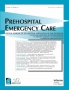 Artwork for Prehospital Emergency Care Podcast October 2014