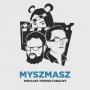 Artwork for Myszmasz 2x03 - Rian Johnson - Brick, nastoletni neo-noir