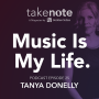 Artwork for 025: Tanya Donelly