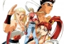 Artwork for Summer of Anime '14 - Fatal Fury series