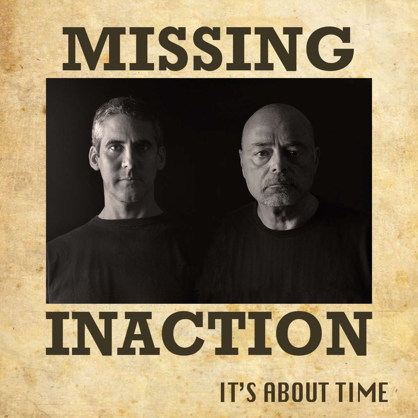 S01E13 - Missing Inaction - The series finale ends in murder