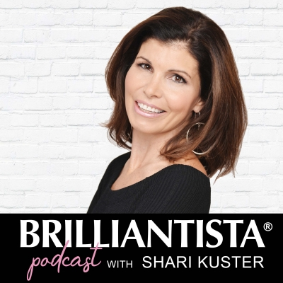 BRILLIANTISTA... ELEVATING WOMEN to CREATE SUCCESS in BUSINESS & LIFE show image