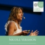 Artwork for ICR278: Nicole Yershon, Turning Disruption Into Advantage in Business and Life