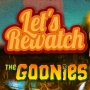 Artwork for The Goonies with Travis McElroy