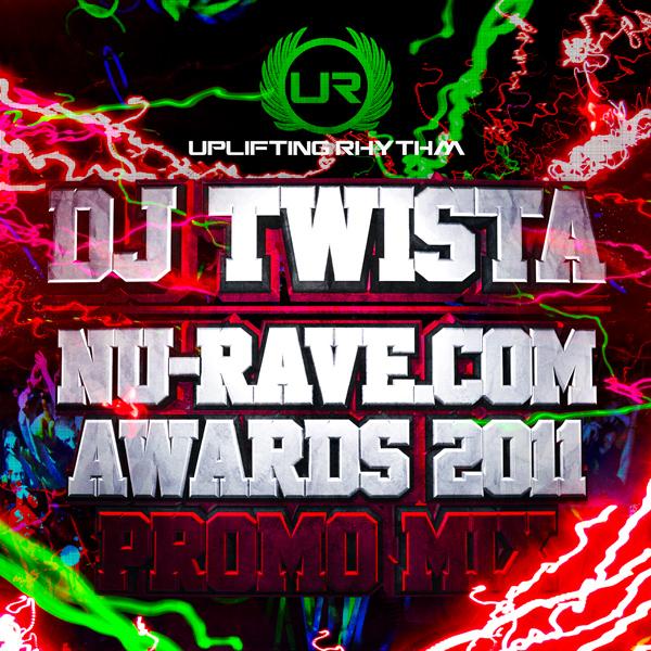BASS MUSIC MIXES : Dj Twista - Uplifting Rhythm - Nu-Rave