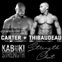 Artwork for Strength Chat #66: Christian Thibaudeau and Paul Carter