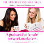 Artwork for Femalepreneur Success Secrets S#1 Ep#5 - Join Guest Speaker Astenne Minto and JoJo Talk about network marketing strategies to recruit, build leadership, help with duplication, automation, sales, attraction marketing and confidence to build online!