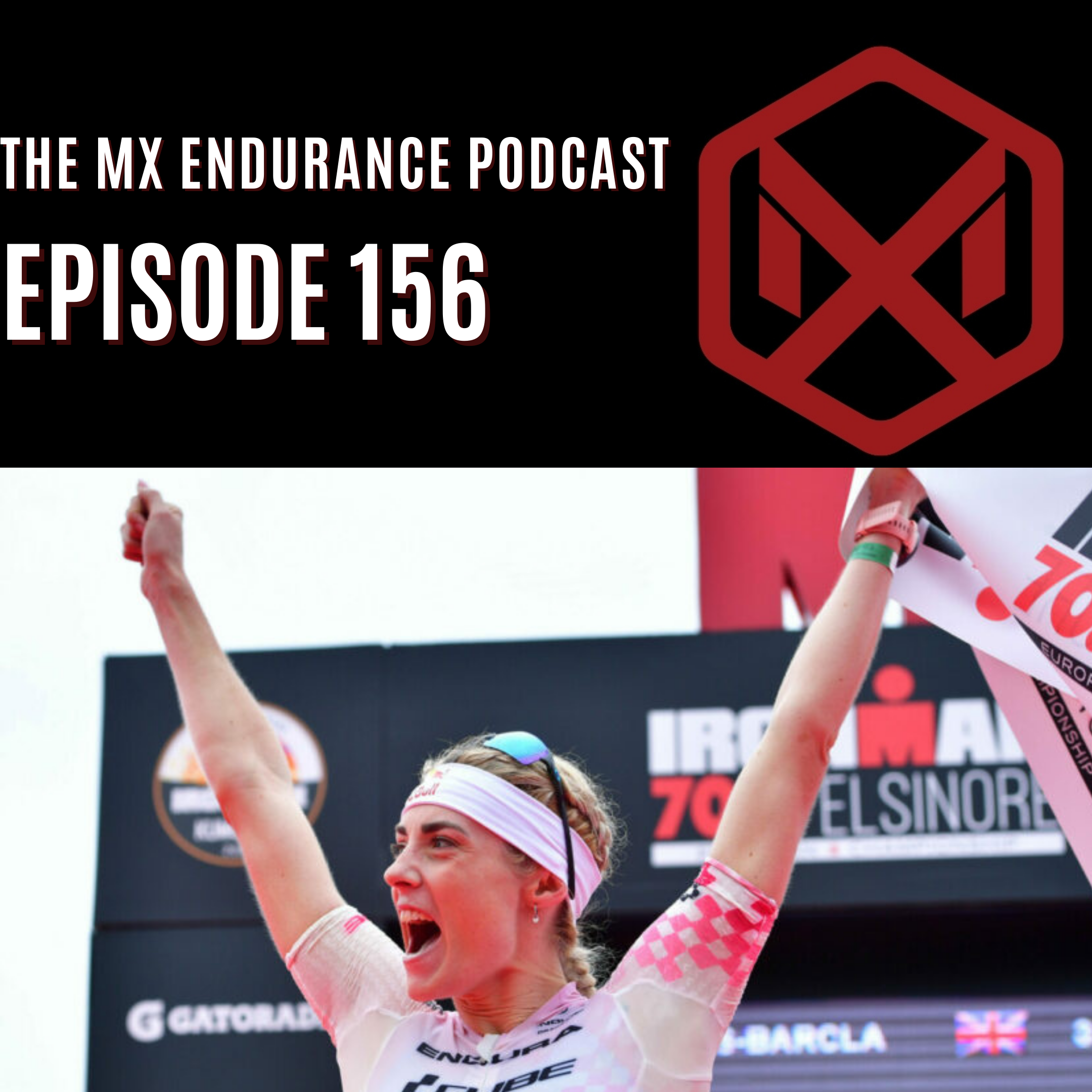 #156 - Can Lucy Charles Go Faster Than Jan Frodeno?