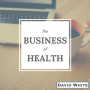 Artwork for #097 Michal Ofer – Blogging In The Health Space