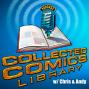 Artwork for Comic Book Distribution During Corona