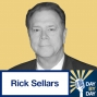 Artwork for Rick Sellars on Living the Good Life of Assisted Living