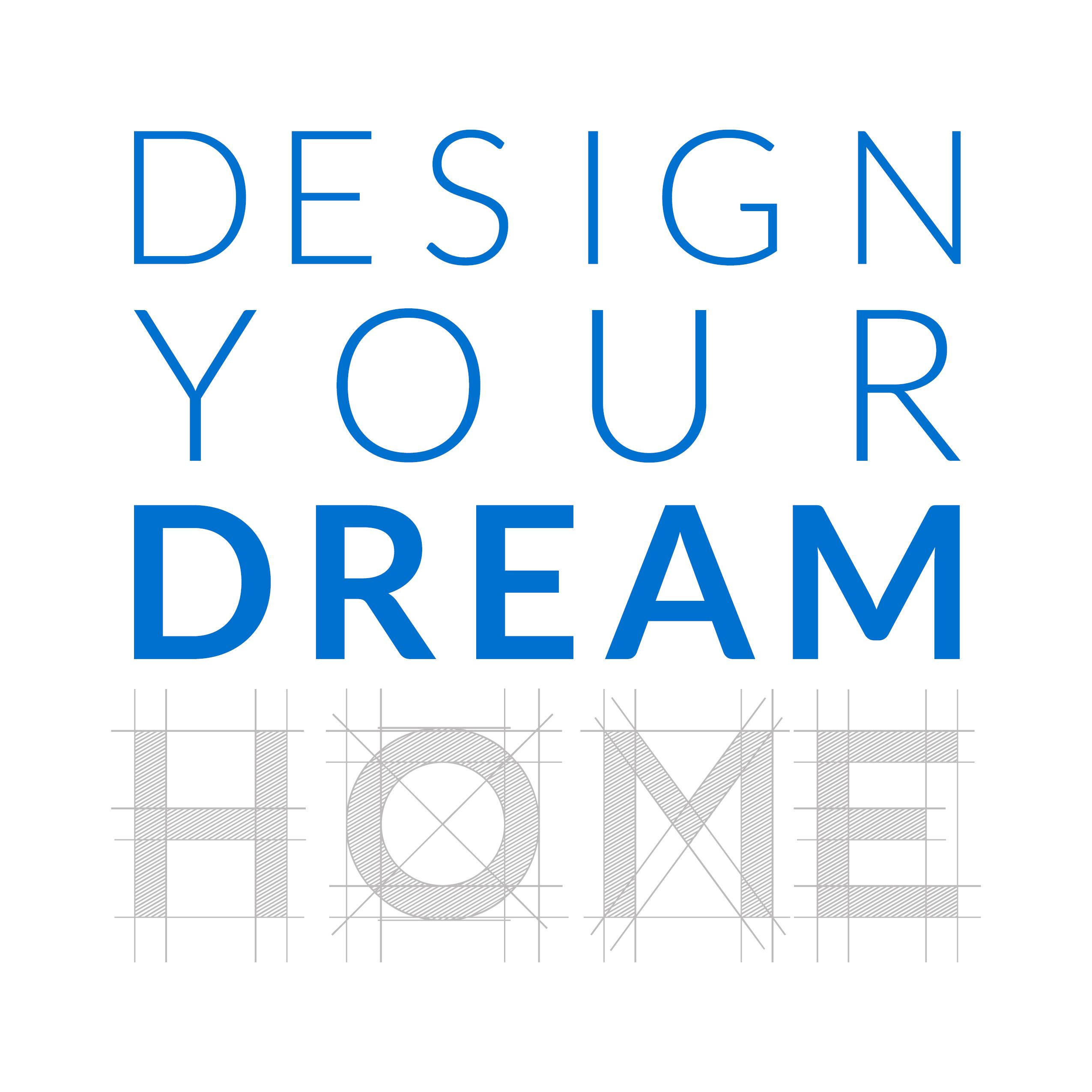 Design Your Dream Home show art