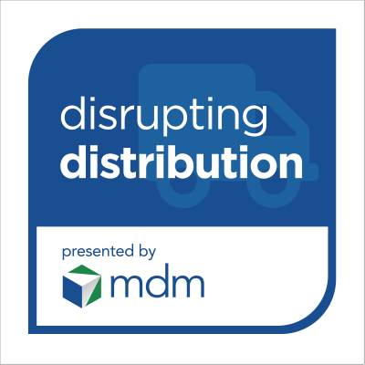 Disrupting Distribution by MDM show image