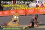 Artwork for Rio Olympics - Speed walking Turns Into The Runs | Brand X Podcast 016