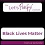Artwork for Black Lives Matter