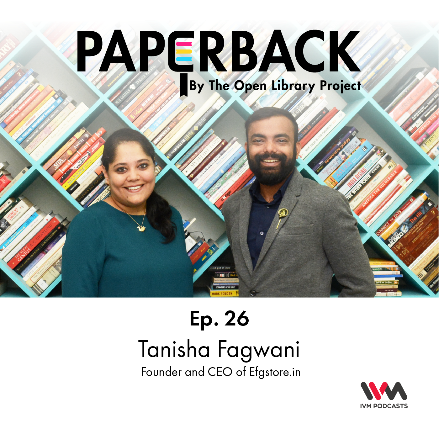 Ep. 26: Tanisha Fagwani
