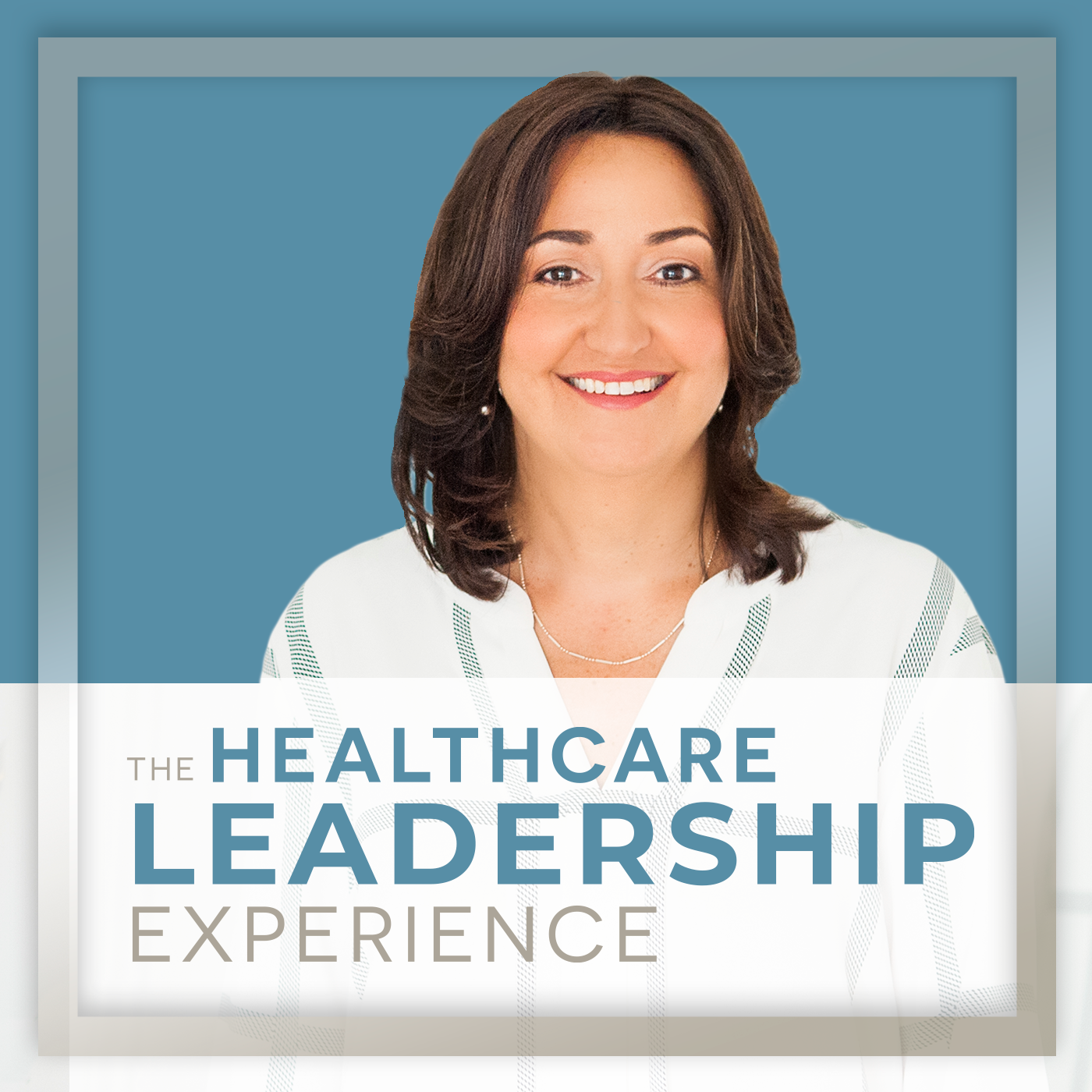 Harnessing a Disruptive Mindset in Healthcare with Charlene Li | Ep.9 show art