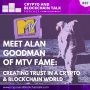 Artwork for Alan Goodman: Creating Trust in a Crypto and Blockchain World #87