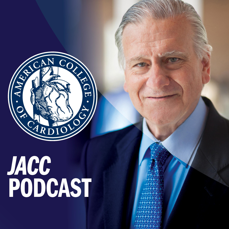JACC Podcast show art