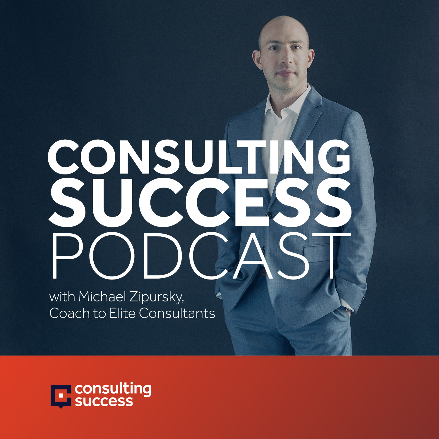 Mastering The Fundamentals Of Consulting Business Development With Jim Barnish Jr.: Podcast #143