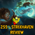 255 – Strixhaven Review show art