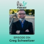 Artwork for EP054 - How to use NLP to reframe situations with Greg Schweitzer