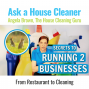 Artwork for From Restaurant to Cleaning - Start a Cleaning Business The Right Way