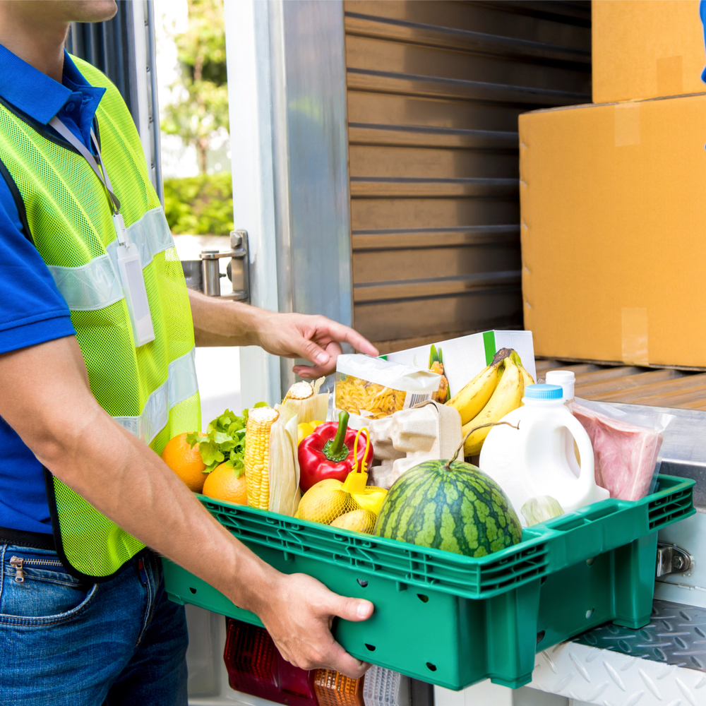 How E-Commerce Is Changing Fresh Food Shopping in China