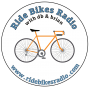 Artwork for Ride Bikes Radio #06: Christmas in July