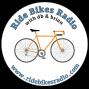 Artwork for Ride Bikes Radio #5: The Dorky Helmet