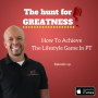 Artwork for Episode 191: How To Achieve The Lifestyle Game In PT