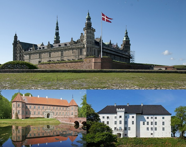 Ep. 270 - Haunted Castles of Denmark