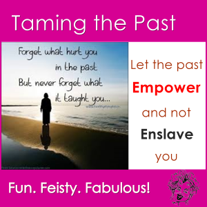 Taming the Past