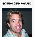 "Influence - ""Inventory"" Series: Chad Rowland 11/19/2006"