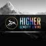 Artwork for Higher Density Living Podcast with special guest Cailan Robinson