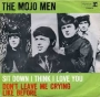 Artwork for The Mojo Men - Sit Down I Think I Love You -Time Warp Radio Song of The Day (3/25/16)