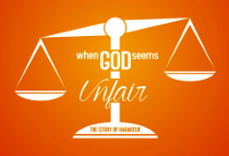 Artwork for When God Seems Unfair - Your Approximate Wait Time