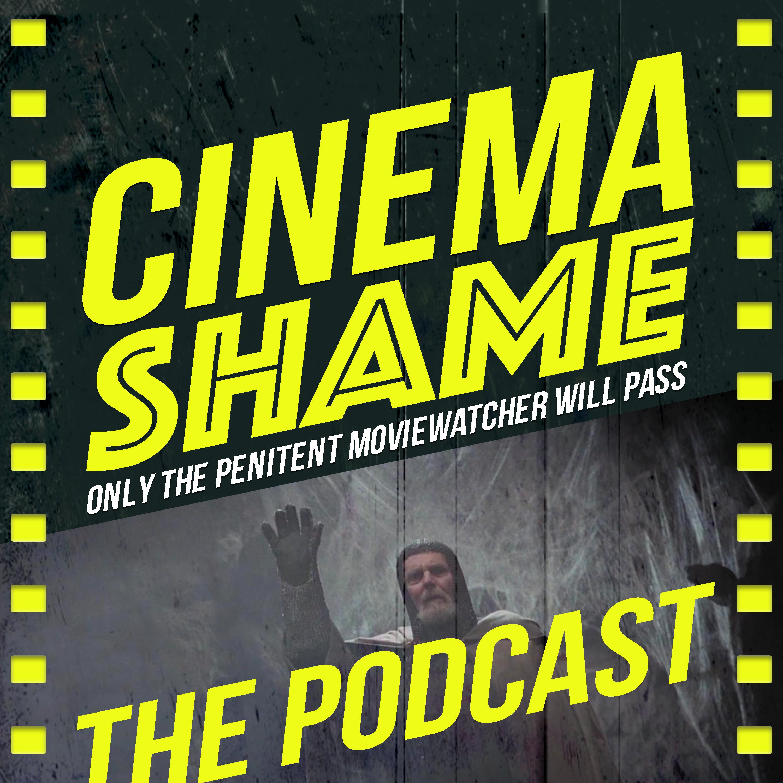 Cinema Shame show art