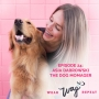 Artwork for Asia Dabrowski is Creating The Dog Momager Movement