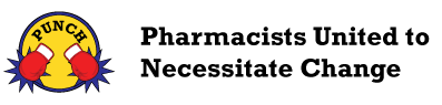 Pharmacy Podcast Episode 165 Let's Help P.U.N.C.H. Catamaran PBM