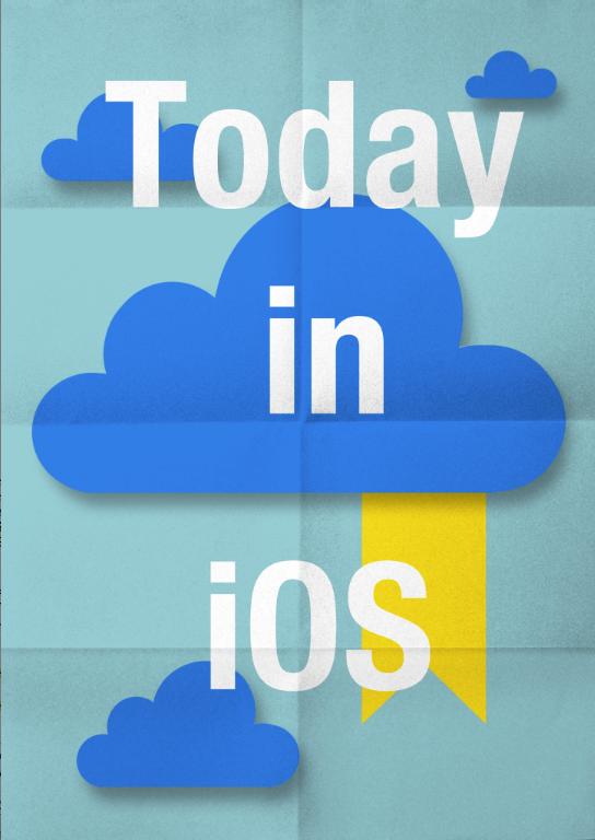 iOS Artwork - iTem 0274 and Episode Transcript