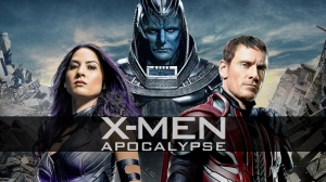Episode 142 - X-Men Apocalypse, Me Before You, Popstar, and TMNT 2