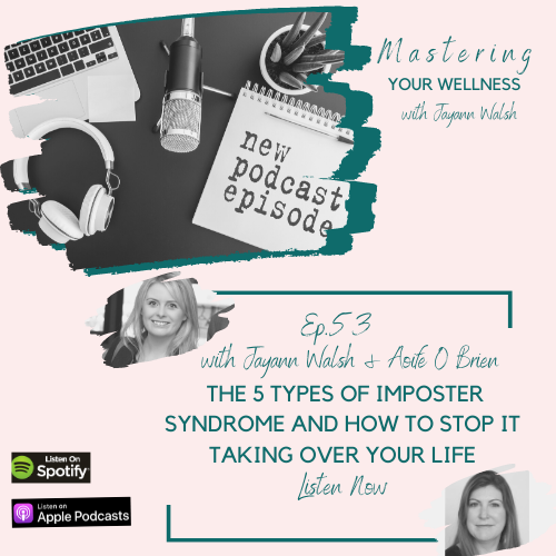 The 5 Types of Imposter Syndrome And How To Stop It Taking Over Your Life