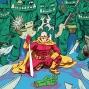 Artwork for Comics Alternative Kickstarter: The Secret Voice, Vol. 1
